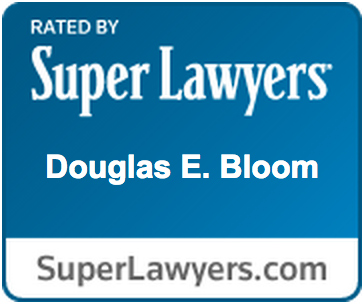 doug bloom super lawyer in cleveland